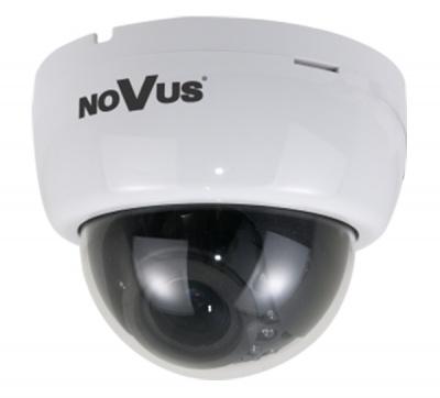 купольная NVAHD-2DN5102D/IR-1 видеокамера AHD для систем видеонаблюдения 2.2 Мп