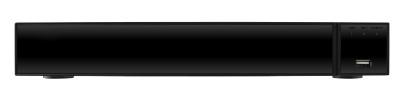 SPHDR-504-H2 Регистратор видеонаблюдения AHD для систем видеонаблюдения 4-канальный H.264/H.264+/H.265/H.265+ 12 Тб