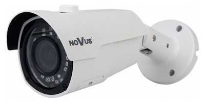 цилиндрическая NVIP-4DN2002H/IR-1P видеокамера IP для систем видеонаблюдения 4.0 Мп