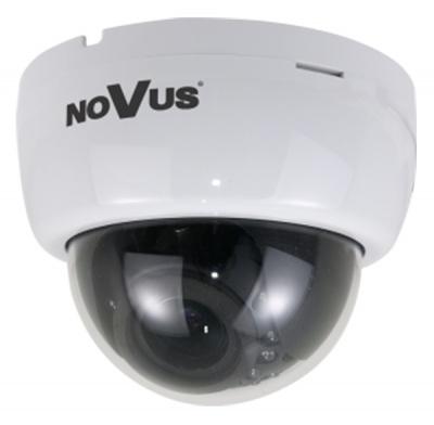 купольная NVAHD-1DN5102D/IR-1 видеокамера AHD для систем видеонаблюдения 1.3 Мп