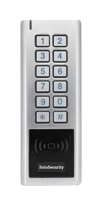 SLK5-EM контроллер для системы контроля и управления доступом