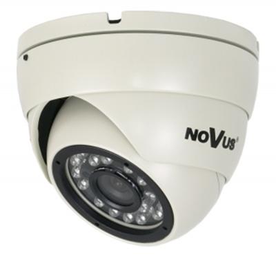 купольная NVAHD-1DN5101V/IR-1 видеокамера AHD для систем видеонаблюдения 1.3 Мп
