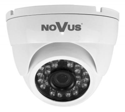 купольная NVAHD-1DN3105V/IR-1 видеокамера AHD для систем видеонаблюдения 1.0 Мп