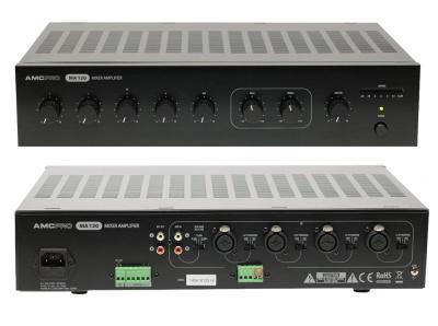 MA 120 усилитель для систем озвучивания и оповещения