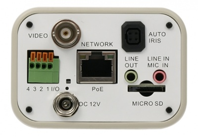 NVIP-3DN7000C-1P видеокамера