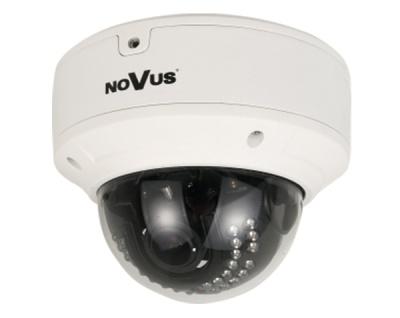 купольная NVIP-2DN3032V/IR-1P видеокамера IP для систем видеонаблюдения 2.0 Мп