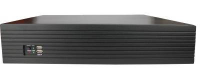 SPHDR-132-H8 видеорегистратор AHD для систем видеонаблюдения 32-канальный H.264 48 Тб