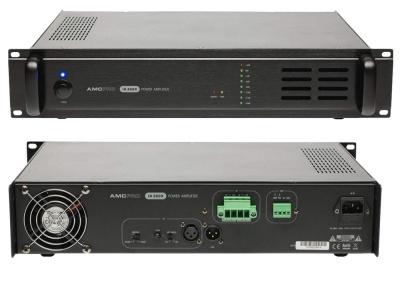 iA360X усилитель для систем озвучивания и оповещения