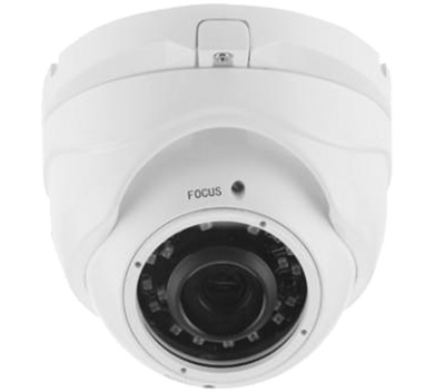 купольная SPIP-1D121IR-1 видеокамера IP для систем видеонаблюдения 1.3 Мп