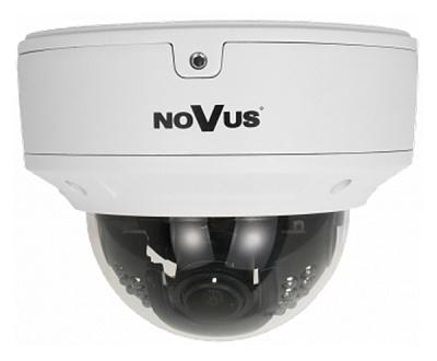 купольная NVIP-5DN3512V/IR-1P видеокамера IP для систем видеонаблюдения 5.0 Мп