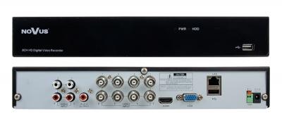 NHDR-3208AHD видеорегистратор