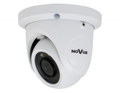 купольная NVIP-1DN3033V/IR-1P видеокамера IP для систем видеонаблюдения 1.3 Мп