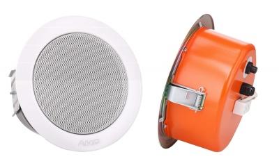 EVAC 6  громкоговоритель потолочный для систем озвучивания и оповещения