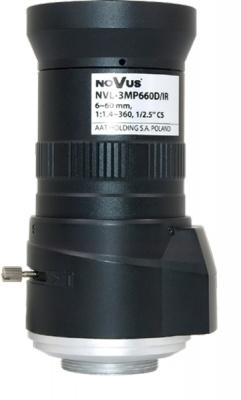 NVL-3MP660D/IR объектив