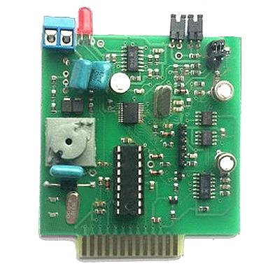 МС-7 модуль связи для систем безопасности