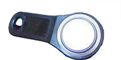 Ключ доступа защищенный (для БК НСД) для систем безопасности