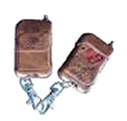 Брелок управления шлагбаумом для системы контроля и управления доступом