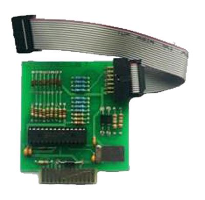 МД-7 модуль доступа для систем безопасности
