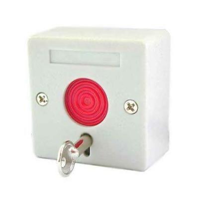 HO-01 кнопка для системы охранной сигнализации