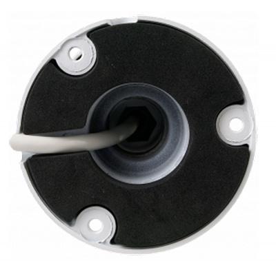 цилиндрическая NVIP-5H-6402/F (NVIP-5DN3612H/IR-1P/F) IP для систем видеонаблюдения 5.0 Мп