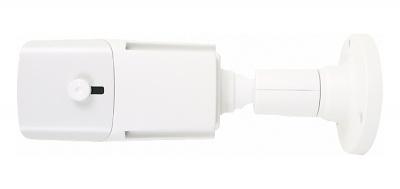 цилиндрическая NVIP-2H-4412M/F видеокамера IP для систем видеонаблюдения 2.0 Мп