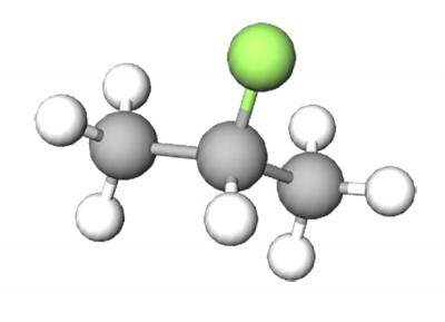 ГОТВ (газовое огнетушащее вещество)