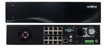 NVR-7716P16-H2 видеорегистратор IP для систем видеонаблюдения 16-канальный H.264/H.264+/H.265 20 Тб