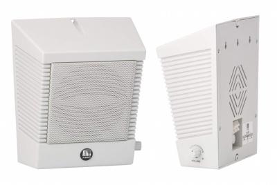 W 10 RS громкоговоритель настенный для систем озвучивания и оповещения