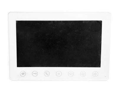 Solo VDP70 7″ видеодомофон белый для системы контроля и управления доступом