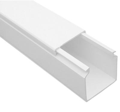 Короб ПВХ 100х60 для систем безопасности