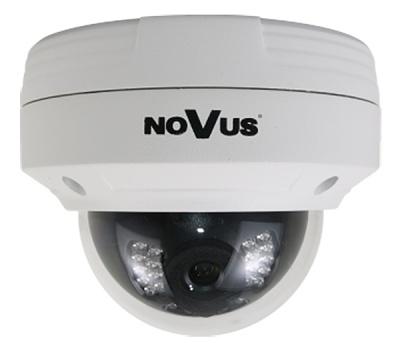 купольная NVIP-4DN3061V/IR-1P видеокамера IP для систем видеонаблюдения 4.0 Мп