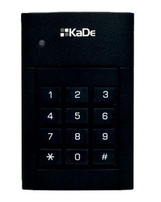 KADE-C-20 считыватель для системы контроля и управления доступом