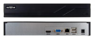 NVR-6208-H1 видеорегистратор IP для систем видеонаблюдения 8-канальный H.264/H.264+/H.265