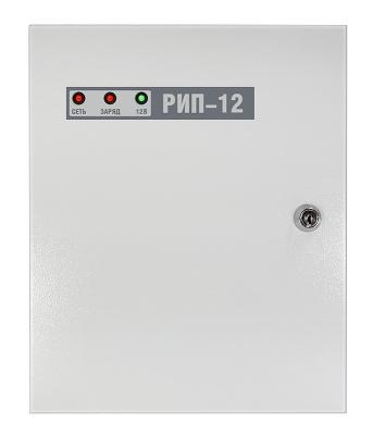 РИП-12 исп.01 (РИП-12-3/17М1) источник питания для систем безопасности