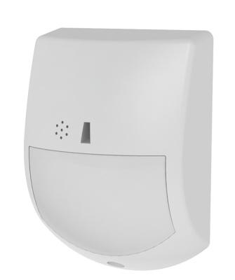 ИНС-409 извещатель линза штора комбинированный для системы охранной сигнализации