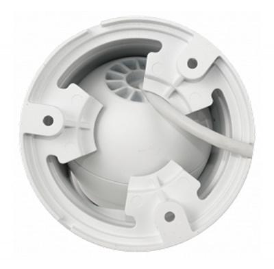 купольная NVIP-2DN2101V/IR-1P видеокамера IP для систем видеонаблюдения 2.0 Мп