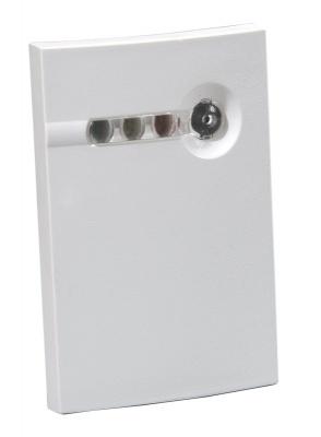 GBD-Plus извещатель разбития стекла для системы охранной сигнализации