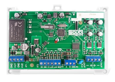 С2000-КДЛ-2И  контроллер для систем безопасности
