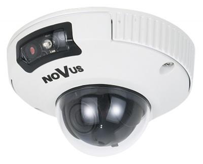 купольная NVIP-3DN5001V/IRH-1P видеокамера IP для систем видеонаблюдения 3.0 Мп
