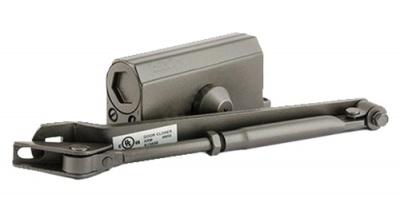Доводчик №4S (бронза) для систем контроля и управления доступом