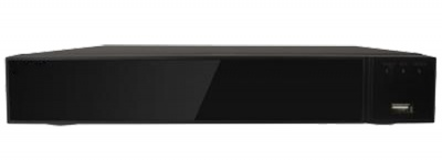 SPHDR-308-H1 видеорегистратор AHD для систем видеонаблюдения 8-канальный H.264/H.264+/H.265/H.265+ 6 Тб