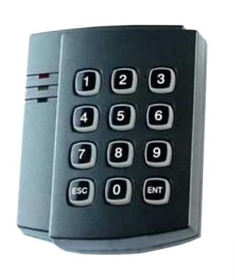 Matrix IV EH Keys считыватель для системы контроля и управления доступом