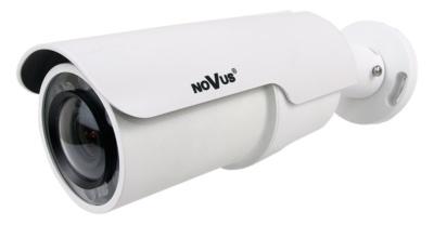 цилиндрическая NVIP-2DN7460H/IRH-2P видеокамера IP для систем видеонаблюдения 2.0 Мп