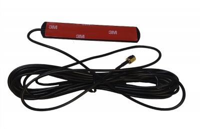 AN-GSM-0,5 SMA-5000 Антенна для систем безопасности