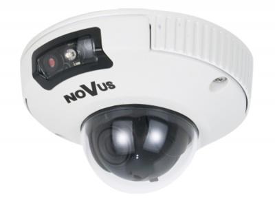купольная NVIP-2DN5002V/IRH-1P видеокамера IP для систем видеонаблюдения 2.0 Мп