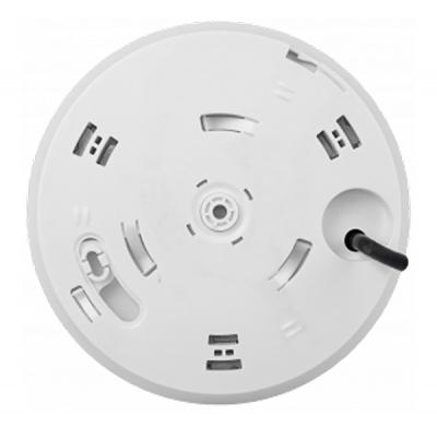 купольная NVAHD-2DN5103MV/IR-1 видеокамера AHD для систем видеонаблюдения 2.0 Мп