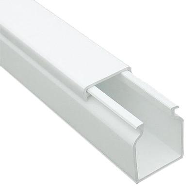 Короб ПВХ 15х10 для систем безопасности