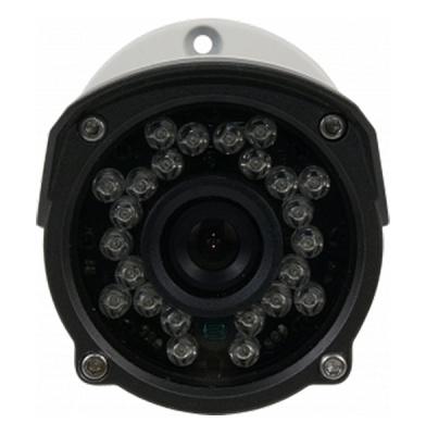 цилиндрическая NVAHD-2DN5101MH/IR-1 видеокамера AHD для систем видеонаблюдения 2.0 Мп