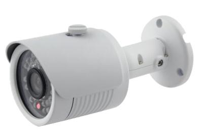 цилиндрическая SPIP-1B120IR-1 видеокамера IP для систем видеонаблюдения 1.3 Мп