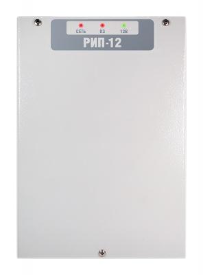 РИП-12 исп.03  источник питания для систем безопасности
